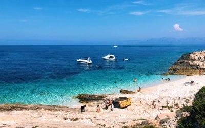 Tips voor het eiland Korcula in Kroatië