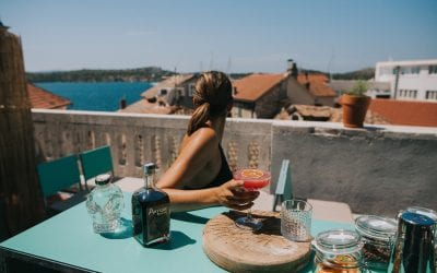 10 x food hotspots in Sibenik