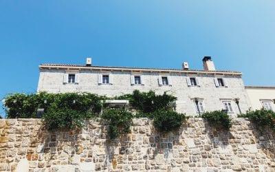 7 x de beste wijnhuizen op het schiereiland Peljesac