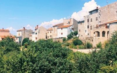 Vakantiehuizen in Istrië