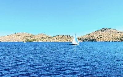 Boottour naar de Kornati eilanden met Sea Shell Tours