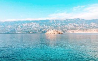 De 7 leukste eilanden van Kroatië