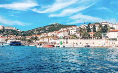 Rondreis Kroatië: dit zijn de mooiste routes