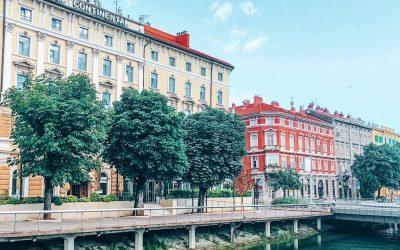 Hotels in Rijeka