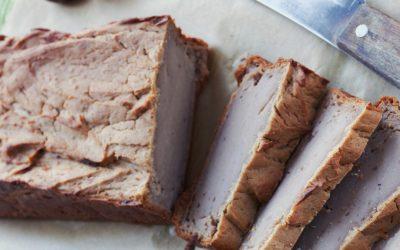 Recept: Kastanje Cake