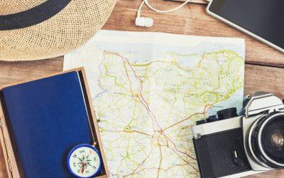Handige reis gadgets