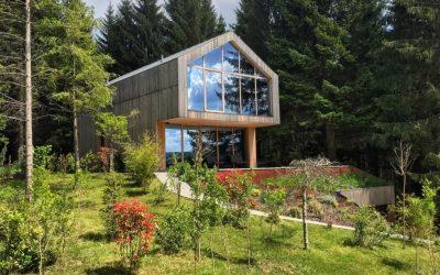 10 x de mooiste chalets in Gorski Kotar