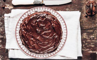 Recept: Skradin Cake