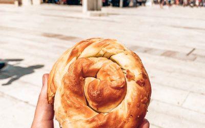 Recept: Kroatische Burek