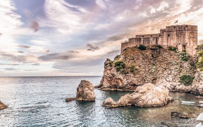 10 x Game of Thrones filmlocaties in Kroatië