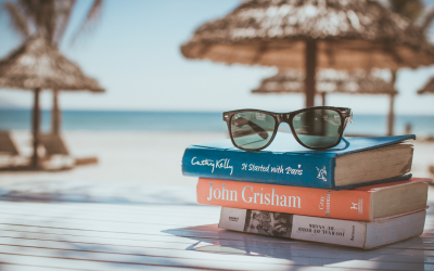 Coronavirus | Waan je op vakantie met deze prachtige reisboeken