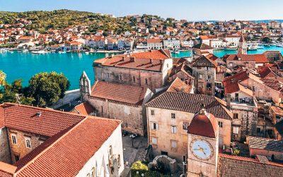 Trogir: Ontdek de stad door de ogen van local Rene