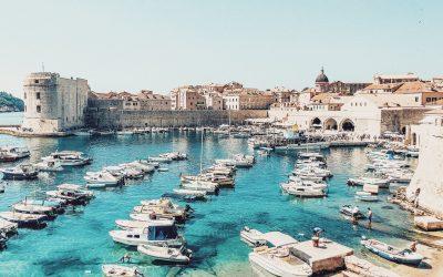 10 Mooiste Plekjes in Kroatië