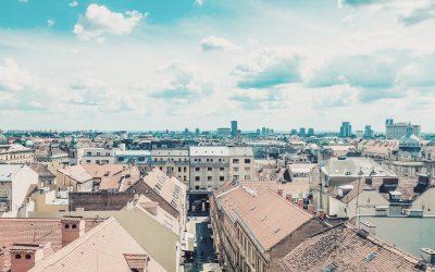 10 x citytrips in Kroatië