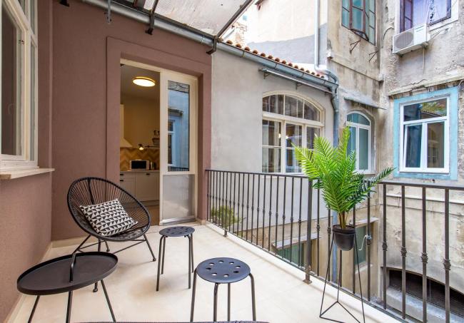 Appartementen Rijeka