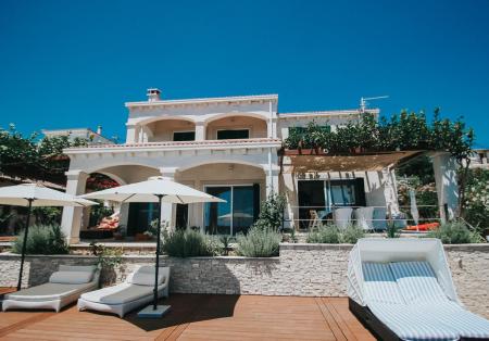 Villa Vis Kroatie