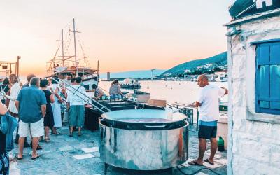 5 Typische Kroatische Gerechten