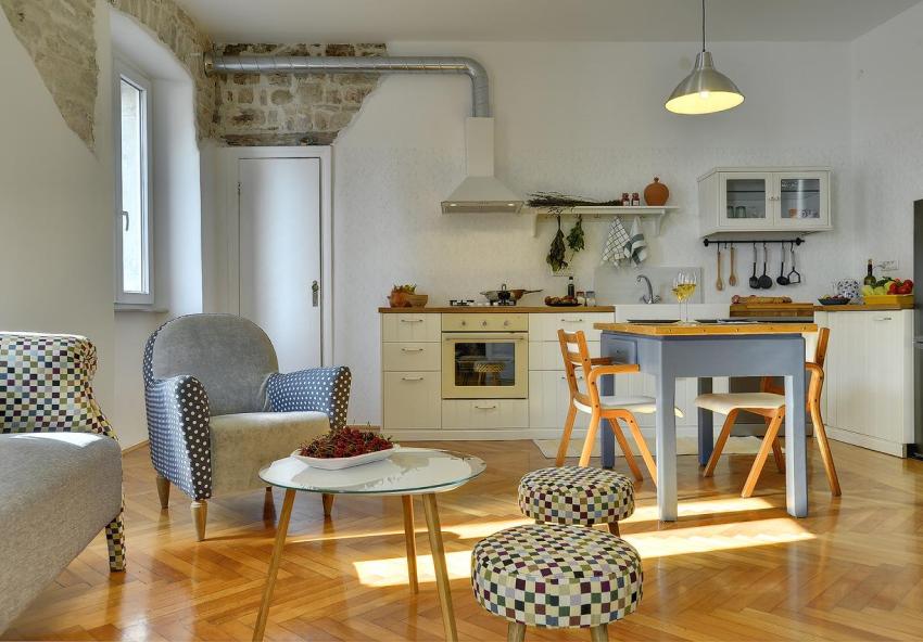 Apartments Forum Pula
