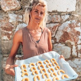 Selena's Kroatische Recepten