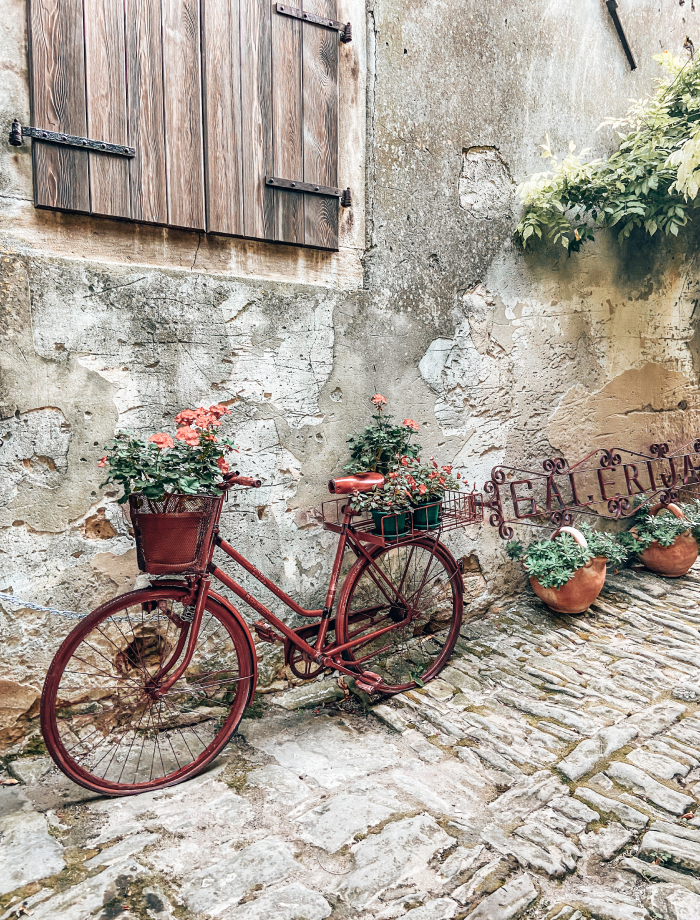 Casa Ars Natura Groznjan Istrie