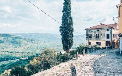 10 x de mooiste plekjes in Istrië