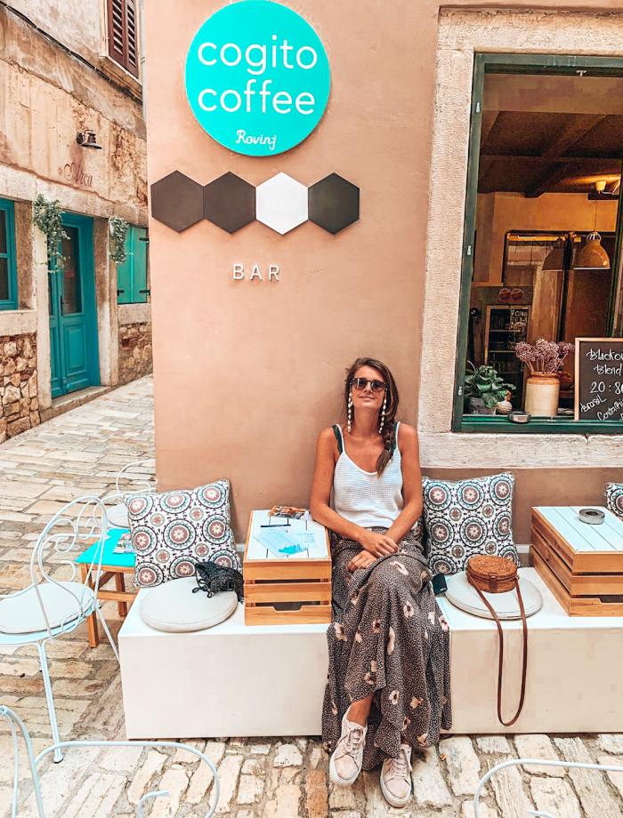 Rovinj Restaurants Cogito