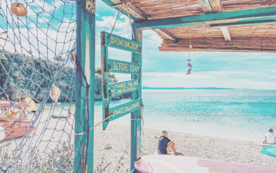 15 x de leukste restaurants op het eiland Krk