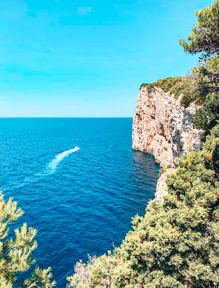 Drnis Kroatie