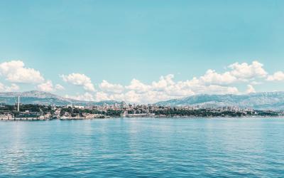 Travelguide Split