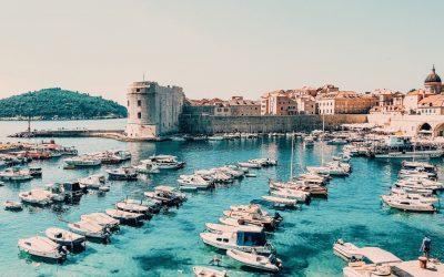15 hotspots in Dubrovnik