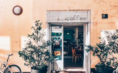 10 x de leukste koffietentjes in Zagreb