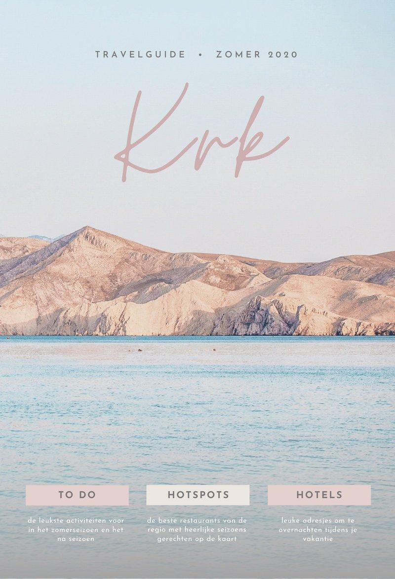 Krk Travelguide