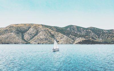 10 redenen waarom Kroatië de perfecte bestemming voor een zeilvakantie is!