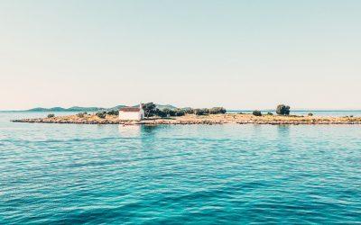 10 x de mooiste (nog) onontdekte plekjes van Kroatië