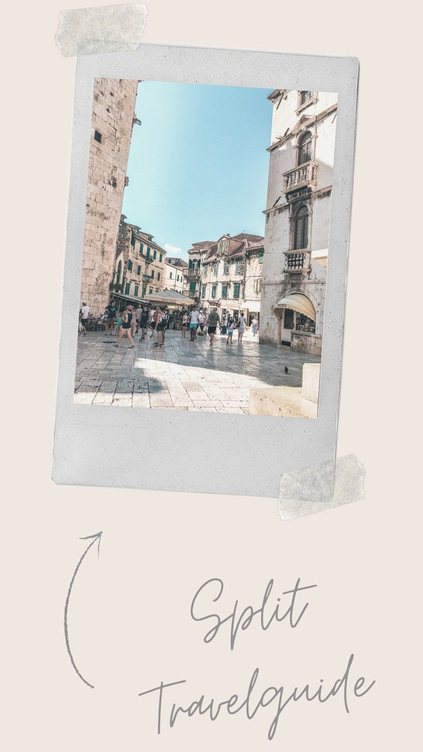 Split travelguide