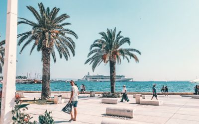 8 x doen in Split