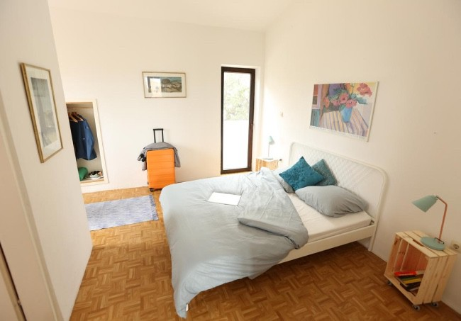 hotels en appartementen pag kroatie