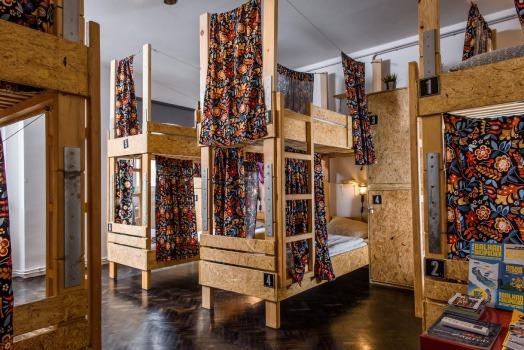 Accommodaties Zagreb
