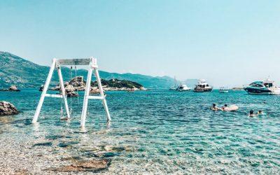 15 x hotspots op het eiland Korcula