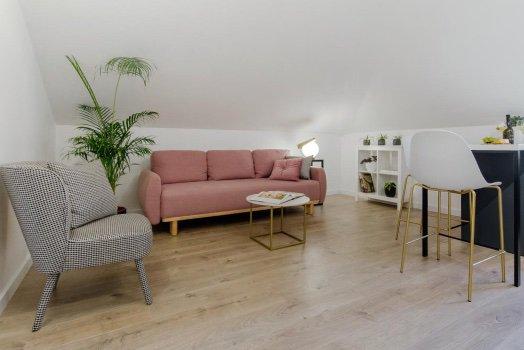 Appartementen Omis