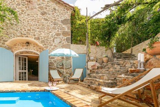 Vakantiehuis Krk Kroatie