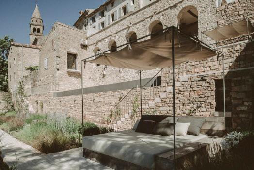 Accommodaties Istrie