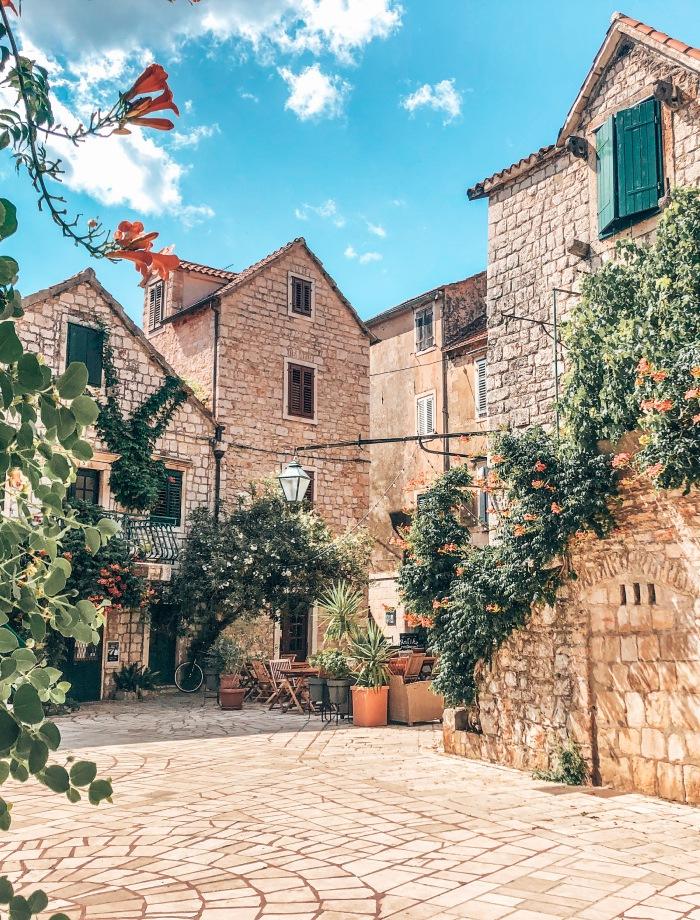 Stari Grad Hvar