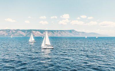 8 x de mooiste Zeilbestemmingen in Kroatië