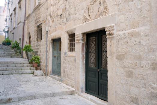 Accommodaties Dubrovnik Kroatie