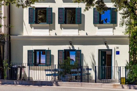 Accommodaties Ika Kroatie