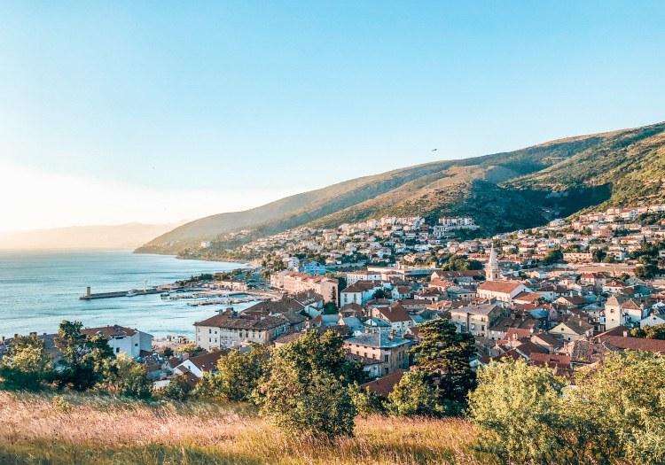 Senj rondreis Kroatie