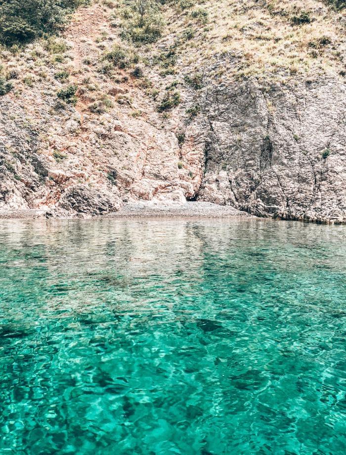 Senj Kroatie