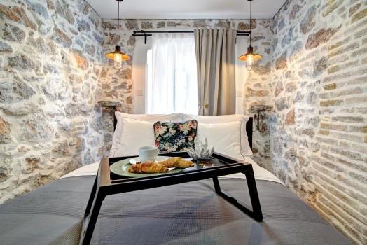 Accommodaties Senj Kroatie