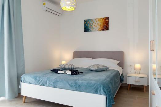 Accommodaties eiland Rab Kroatie